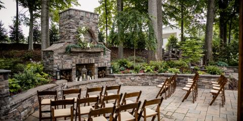 Special Offer: $500 Off  Your 2018 Wedding Venue, Winston, North Carolina