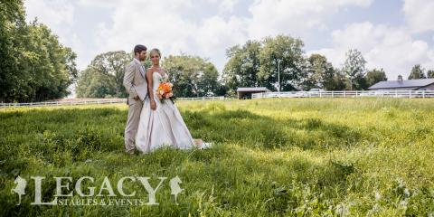 3 Reasons to Consider a Farm Wedding Venue for Your Ceremony, Winston, North Carolina