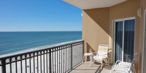 Hot Deal in June for Gulf front condo Legacy 702, Gulf Shores, Alabama