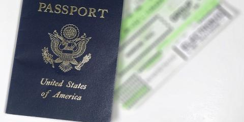 Legal Document Preparation: How to Quickly Get a Passport in New York, Manhattan, New York
