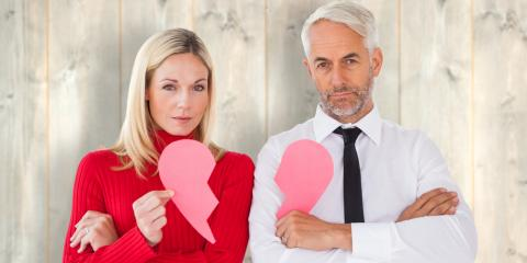 What Are the Pros & Cons of Legal Separation?, Amsterdam, New York