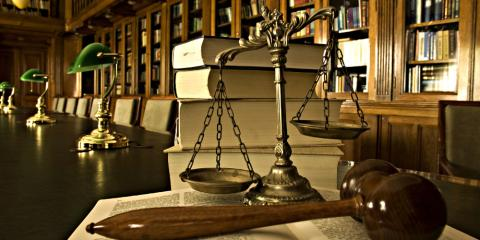 Cocco & Ginsberg LLC, Defense Attorneys, Services, Bridgeport, Connecticut