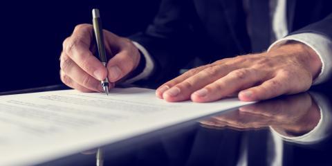 What Is an Affidavit?, 10, Louisiana