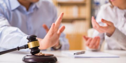 Should You Obtain a Legal Separation or a Divorce?, South Albemarle, North Carolina