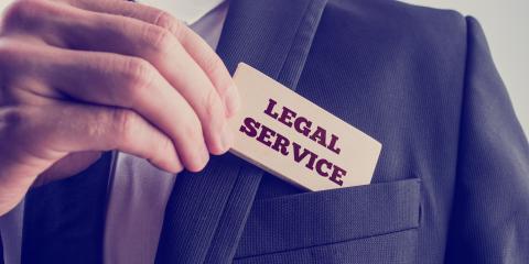 3 Ways an Attorney Will Help You Win Your Case, Macon-Bibb, Georgia