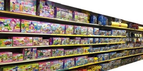 Get Legos for Less at The Doll Hospital & Toy Soldier Shop