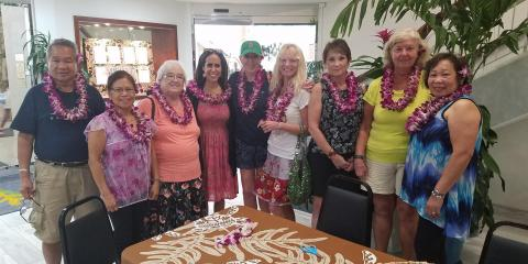 Can't-Miss Monthly Events at The Imperial Hawaiʻi Resort, Honolulu, Hawaii
