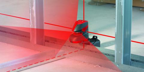 What is a Construction Laser and How is It Used?, Orchards, Washington