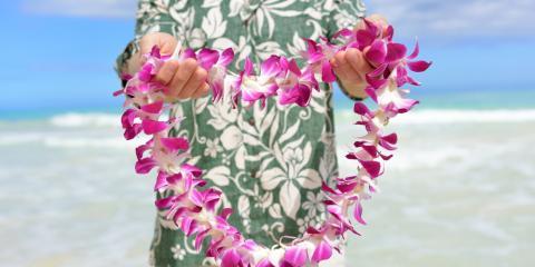 The History of Hawaii's Traditional Leis, Hawaii County, Hawaii