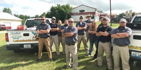 Leitchfield Exterminating, INC., Exterminators, Services, Leitchfield, Kentucky