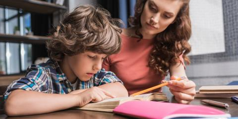 What to Know If Your Child Has ADHD, Leitchfield, Kentucky