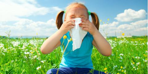 Local Pediatrician Offers Allergy Guide for Parents, Leitchfield, Kentucky