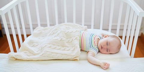 The Importance of Sleep for Kids, Leitchfield, Kentucky