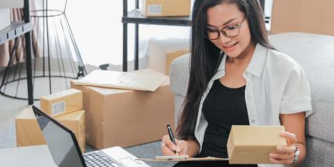 3 Ways Small Businesses Benefit from Storage Units, Wilmington, North Carolina