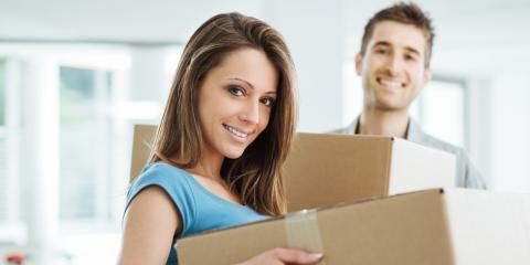 4 Benefits of Storage Units, Wilmington, North Carolina