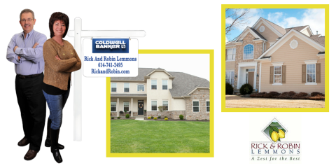 4 Tips From Rick and Robin Lemmons On Finding The Perfect Place To Relocate, Gahanna, Ohio