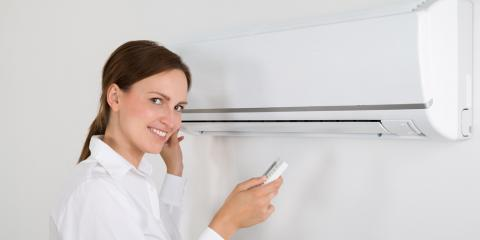 3 Ways Air Conditioning Replacement Saves Money, Liberty, Ohio