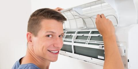 4 Signs You Need Air Conditioning Repair, Liberty, Ohio