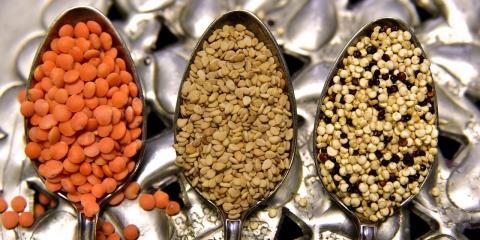 The Best Vegetarian Foods For Weight Loss, Lincoln, Nebraska