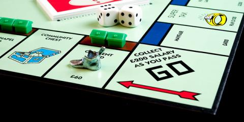 3 Real Estate Investing Lessons Learned From Monopoly®, Leominster, Massachusetts