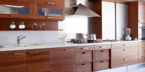 A Brief Guide to the Best Wood for Your Kitchen Cabinets, Cincinnati, Ohio