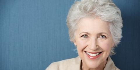 Build a More Beautiful Face at Any Age with Homeoblock, Manhattan, New York