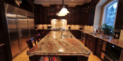 3 Mistakes to Avoid When Selecting Granite Countertops, Bloomington, Minnesota