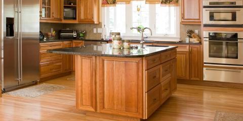 Leon Supply, Kitchen Cabinets, Services, Cincinnati, Ohio