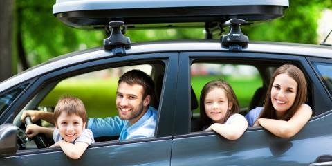 3 Tips for Finding the Perfect Family Vehicle at Your Local Car Dealership, Pittsburgh, Pennsylvania
