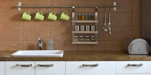 5 Ways to Improve Your Kitchen Design , New Britain, Connecticut