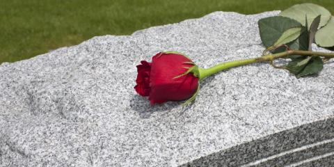 3 Tips for Selecting a Gravestone, Le Roy, New York