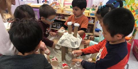 3 Ways Summer Camp Prepares Kids for Preschool, Palisades Park, New Jersey
