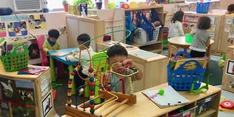 3 Qualities of a Premiere Preschool , Palisades Park, New Jersey