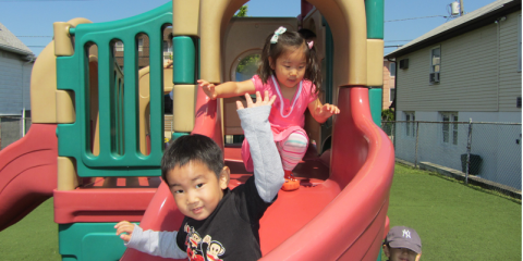 Why Is My Child Acting Out at Preschool?, Palisades Park, New Jersey