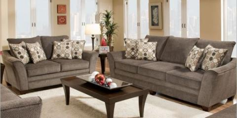 You'll Love the Loveseats at Greater Cincinnati's Best Source for Living Room Furniture, Amelia, Ohio