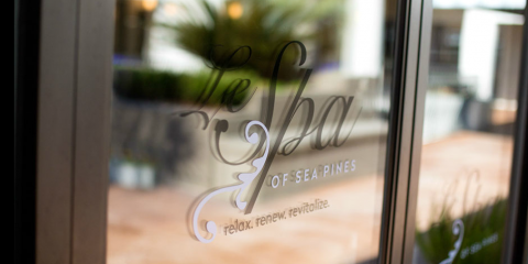Girls' Night Out at Le Spa of Sea Pines!, Hilton Head Island, South Carolina