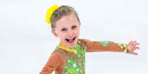 Let Your Child Have Fun, Grow & Learn at Skating Summer Camp, Randolph, New Jersey