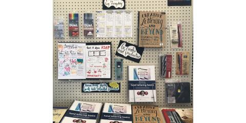 How Paper Pads & Sketchbooks Let You Create a Journal Your Way, Honolulu, Hawaii