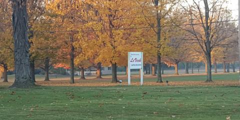 Pray Unceasingly-Monday Morning Devotional, Tipp City, Ohio