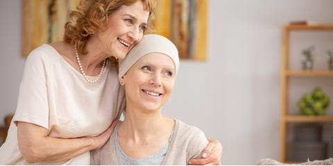 How to Comfort Someone With a Cancer Diagnosis, Levelland, Texas