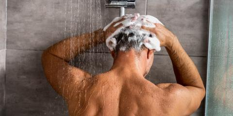 3 Reasons Your Shower May Run Out of Hot Water, Levelland, Texas