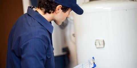 Why Is Your Water Heater Leaking?, Levelland, Texas