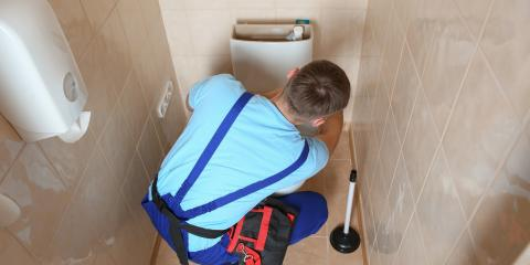 Do's & Don'ts When Dealing With a Clogged Toilet, Levelland, Texas