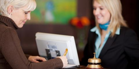 The Do's & Don'ts of Hotel Checkouts, Levelland, Texas