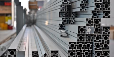 5 Things You Didn't Know About Aluminum, Cincinnati, Ohio