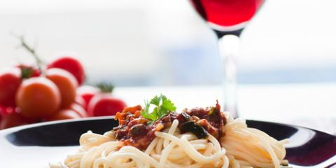 3 Reasons Wine Is the Best Beverage to Serve With Italian Food, Hempstead, New York