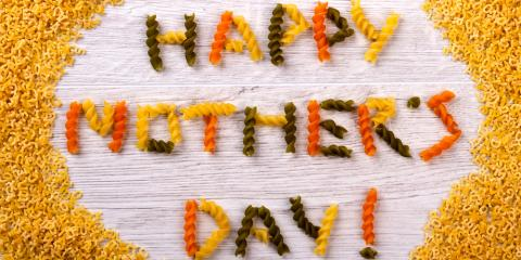 Treat Your Mom This Mother's Day to the Best Italian Food on Long Island!, Hempstead, New York