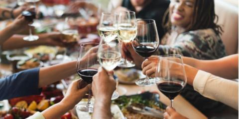 3 Reasons to Book a Private Party Room at Domenico's Restaurant, Hempstead, New York