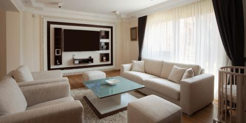 How to Use New Living Room Furniture to Give Your Room a Makeover, Fremont, Wisconsin