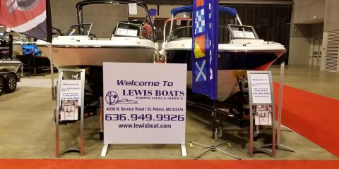 4 Tips for Attending Your First Boat Show, St. Peters, Missouri